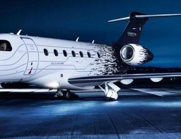 Modelul Embraer Legacy 450 a fost certificat pentru zboruri pe distanțe de până la 5300 km