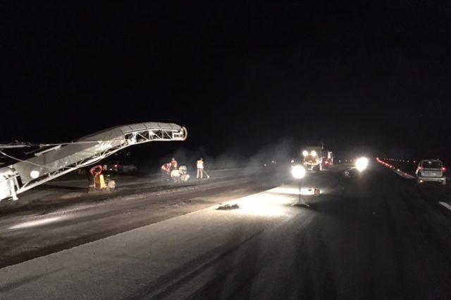 CNAB: Lucrări de reparații la Aeroportul Internațional Henri Coandă
