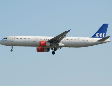 INCIDENT: Un Airbus A321 SAS a aterizat de urgență mai devreme la Otopeni; echipajul a solicitat mai multe ambulanțe