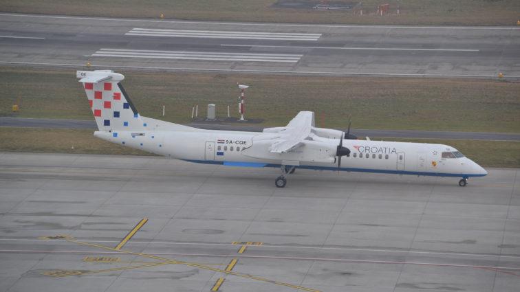 Oficial: Croatia Airlines vine la București – prețuri și program de zbor