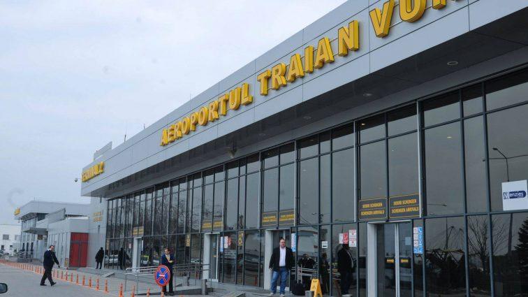Aeroportul Internațional Timișoara este primul aeroport din România disponibil în Maps Indoor oferit de Google