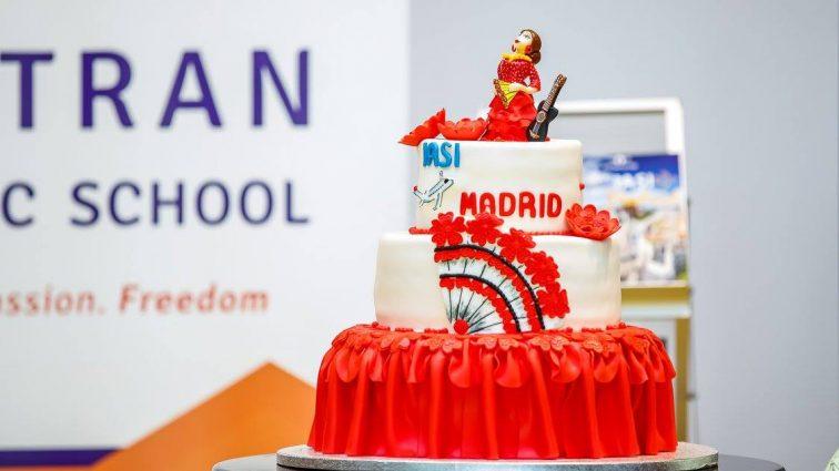 Inaugurare rută nouă: Iasi (IAS) – Madrid (MAD) cu TAROM
