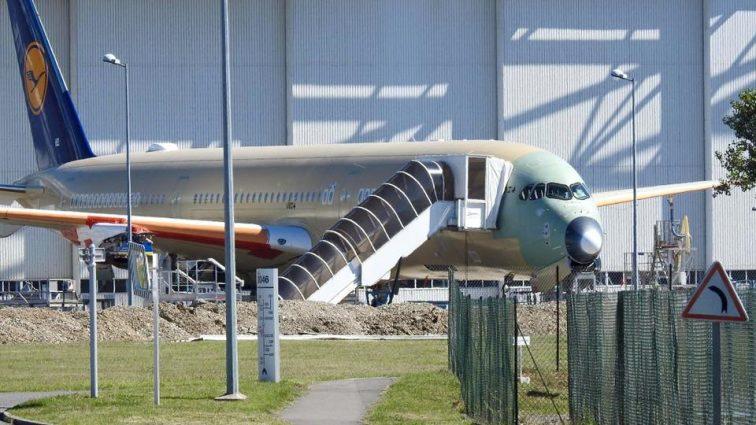 Zboruri directe între Germania și Australia? Lufthansa vrea să ne sugereze ceva cu o postare pe Twitter