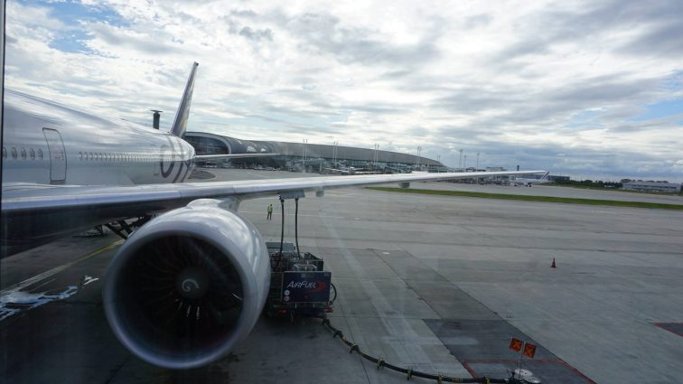 Trip report: zbor Air France AF8: Paris – New York cu Boeing 777