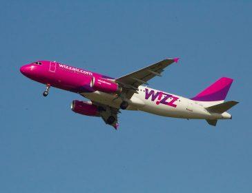 Wizz Air a demarat zborurile pe ruta Cluj-Napoca – Malaga