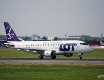 LOT va zbura din 1 Iunie către Skopje și Podgorița