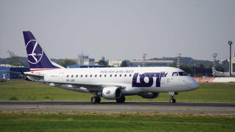 LOT va opera mai multe zboruri către New York, introduce cursele către Newark începând cu Aprilie 2017