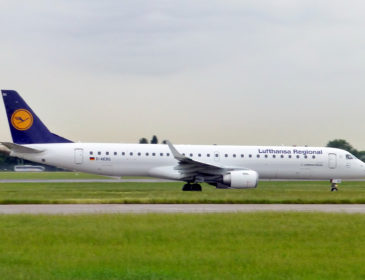 RUTE NOI: Lufthansa va zbura zilnic din Frankfurt la Cluj-Napoca și Timișoara din 29 Octombrie
