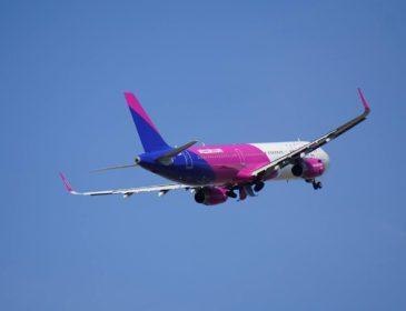 Programul zborurilor Wizzair de la Cluj Napoca (CLJ) către Bratislava, Larnaca, Frankfurt Hahn, Stockholm Skavsta, Malta și Baden-Baden