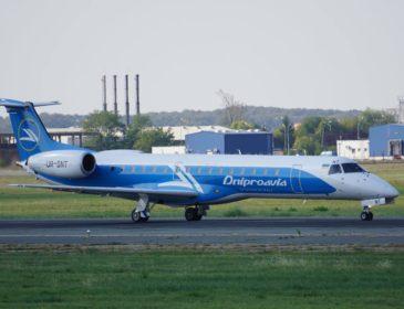 Dniproavia mărește frecvența zborurilor București – Kiev; vor fi operate zilnic din Decembrie