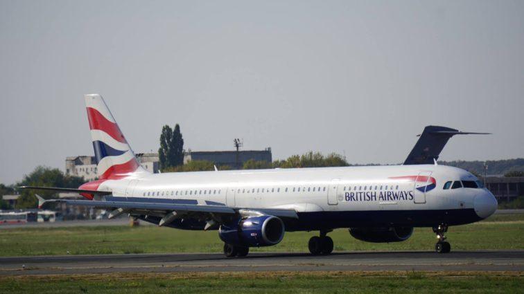 British Airways introduce o taxă de până la 20£ pentru rezervările plătite cu cardul