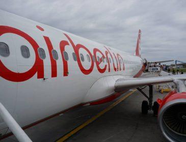 Air Berlin își restrânge operațiunile, iar Lufthansa preia 27% din flota curentă a operatorului