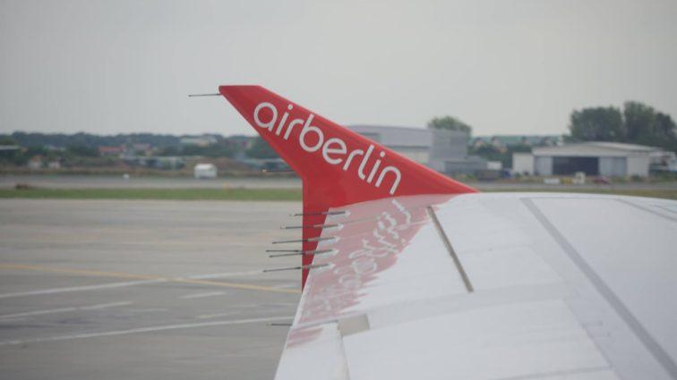 Trip report: zbor Air Berlin AB8271: București – Berlin cu Airbus A320