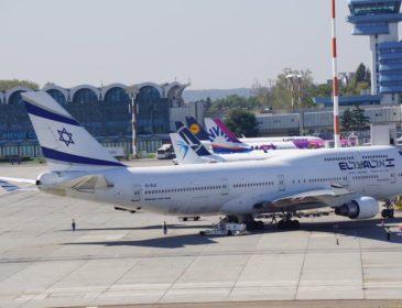 Al doilea cel mai mare avion comercial din lume, Boeing 747, a aterizat din nou la București