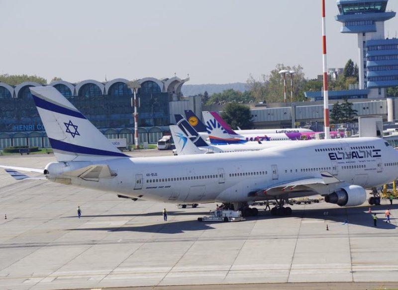 EL AL va zbura cu Boeing 787 Dreamliner la București la finalul acestui an