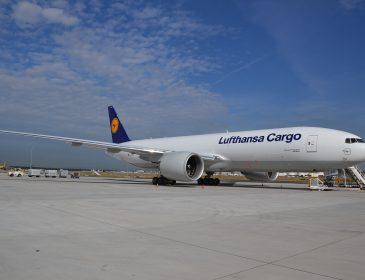 HAECO Xiamen a încheiat prima verificare de mentenanță pentru unul din Boeing-urile 777 din flota Lufthansa