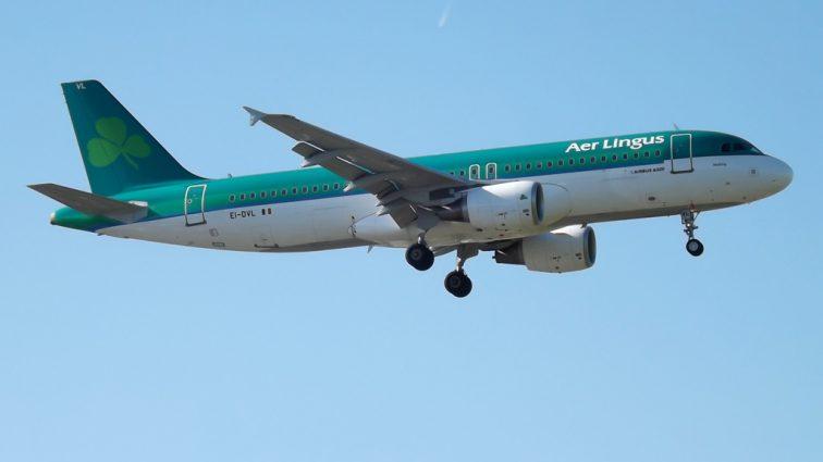 Skytrax: Aer Lingus se află pe locul trei în preferințele călătorilor