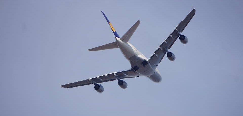 Am fost la evenimentul organizat de Lufthansa la Sofia