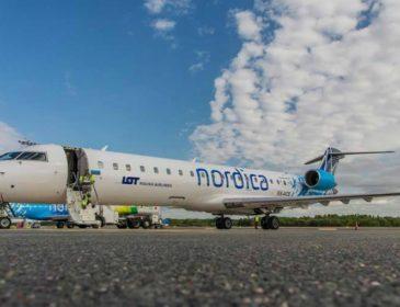 Rută nouă: Tallinn – Constanța operată de Nordica din Iunie 2018