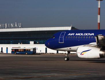 Air Moldova anunță o rută nouă: Chișinău – Geneva din 15 Decembrie