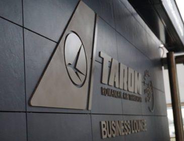 Upgrade gratuit la business class pe zborurile TAROM din perioada 23-25 Ianuarie