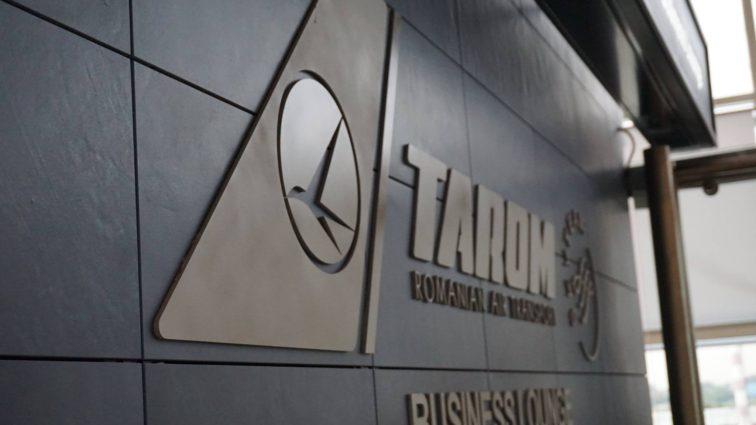 Cumpără un bilet TAROM și poți câștiga unul din cele 5 vouchere-cadou în valoare de 120EUR