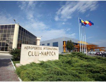 Aeroportul Cluj-Napoca angajează doi servanți pompieri