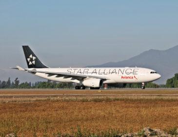 Pasagerii unui zbor Avianca răniți serios din cauza turbulențelor