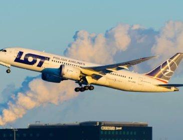LOT Polish Airlines va primi și trei Boeinguri 787-9 Dreamliner printr-o înțelegere cu Aviation Capital Group