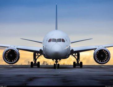 Air France va zbura cu Boeing 787-9 Dreamliner zilnic pe ruta Paris – Lyon și câteva zboruri către Barcelona