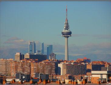 Ofertă specială TAROM pentru Rusalii, cu destinația Madrid