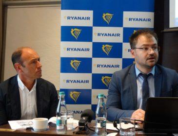 Rezervări record pentru rutele din calendarul de vară 2017 București al Ryanair (VIDEO)