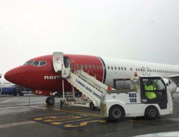 Operatorul low-cost Norwegian va opera zboruri de la București?