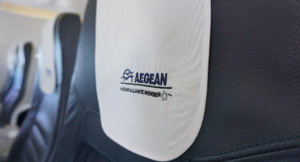 Aegean Airlines modifică tipul de aeronavă și frecvența de operare a rutei Cluj-Napoca – Atena