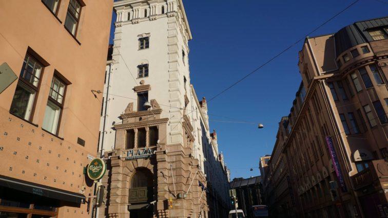 Review Radisson Blu Plaza Hotel (5* – Helsinki, Finlanda) – cameră Business Class