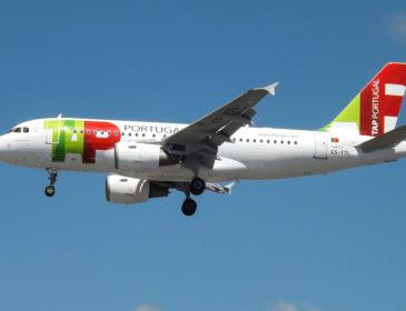 TAP Portugal revine la București, va opera zboruri din și către Lisabona începând cu 1 Iulie 2017