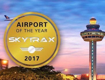 Skytrax Awards 2017: top 10 cele mai bune aeroporturi din lume