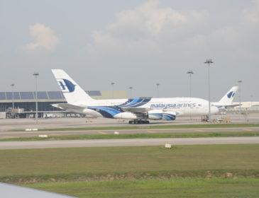 Airbus A380 al Malaysia Airlines lovit de turbulențe serioase