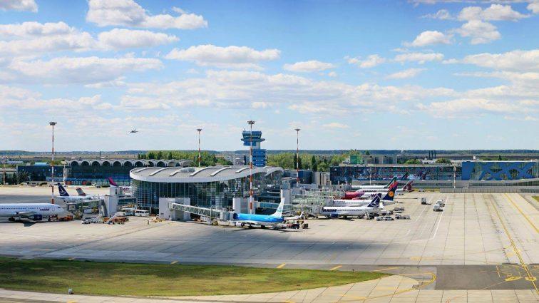 CNAB intenționează să construiască un nou terminal pe Aeroportul Otopeni, însă lucrările ar putea începe abia în 2022