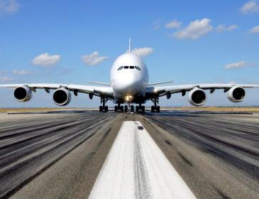 Airbus reduce din 2018 producția modelului A380 la numai o aeronavă pe lună