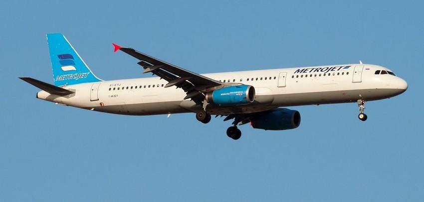 ACCIDENT – Un avion Metrojet (Rusia) s-a prabușit în Peninsula Sinai – 227 de morți