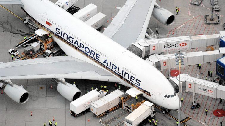 Primul Airbus A380 intrat în serviciul comercial în urmă cu aproape 10 ani ar putea fi dezmembrat