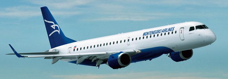 Montenegro Airlines va opera zboruri charter către Austria din Bosnia și Herțegovina