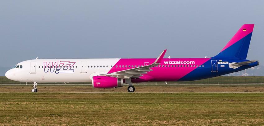 RUTE NOI: Wizzair va zbura din București către Goteborg și Nisa din 2018 și crește frecvența zborurilor către alte destinații