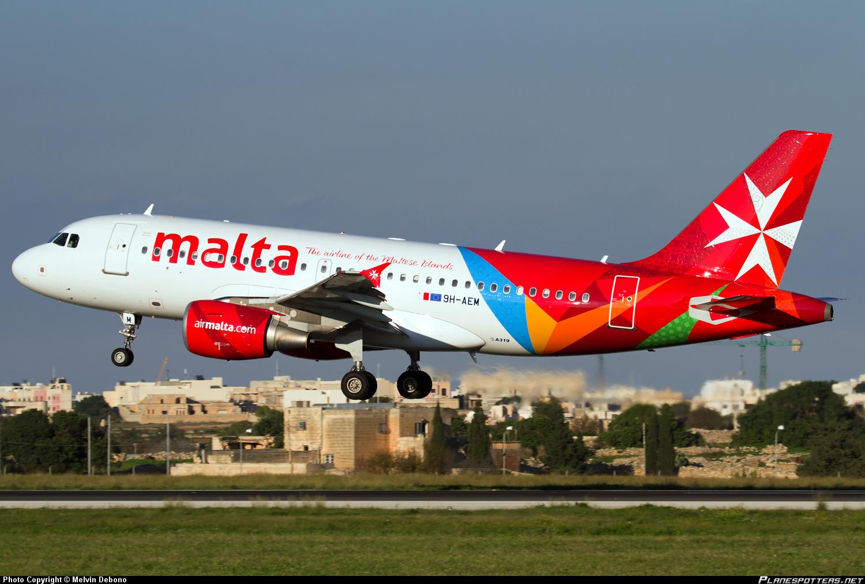 Parteneriat strategic între Etihad și Air Malta?