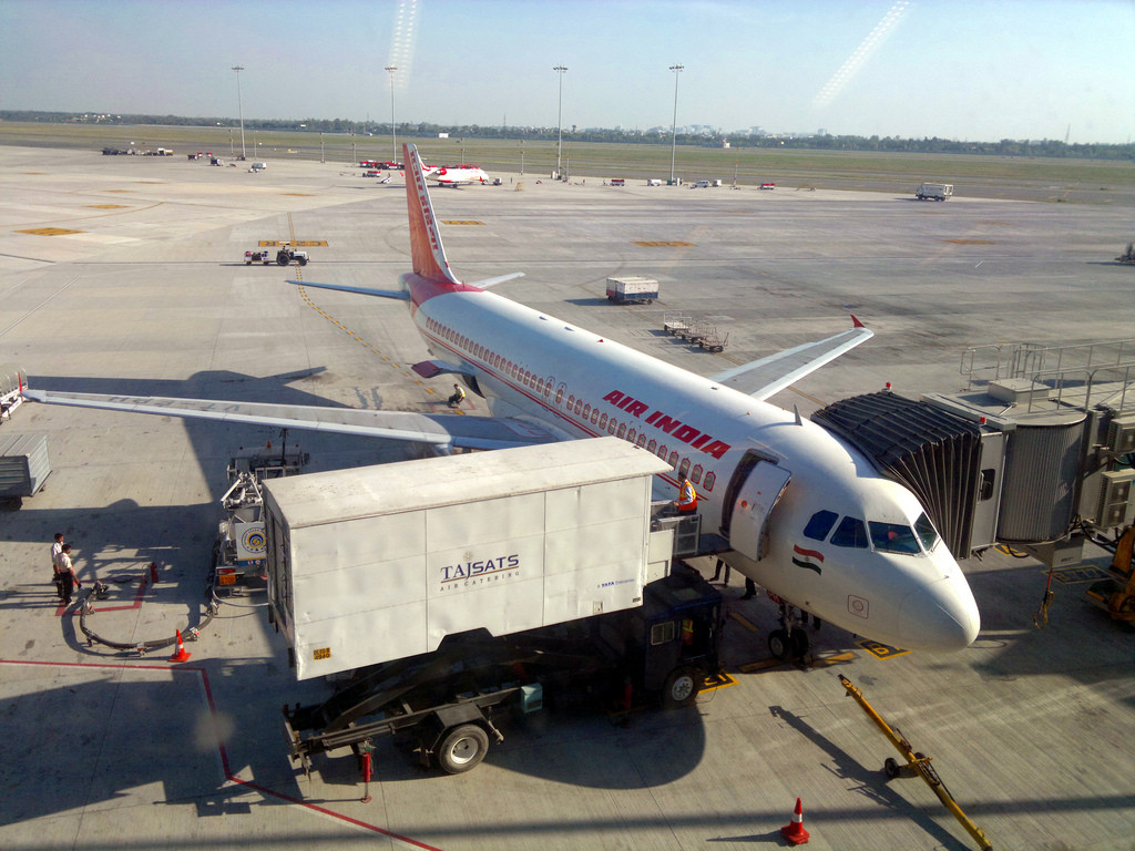 INCIDENT / Aeronavă aparținând Air India, întoarsă pe aeroportul Mumbai