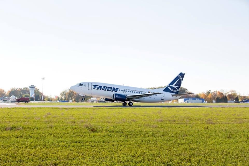 TAROM oferă zboruri către Hamburg, începând cu 9 mai 2016