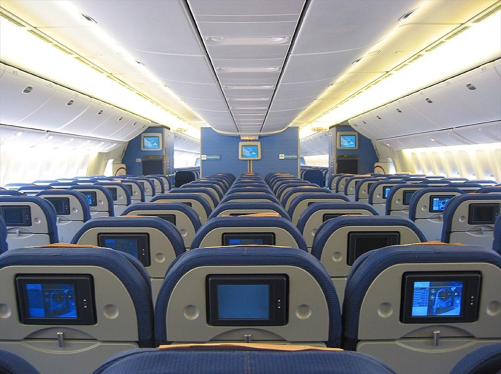 Modernizarea Boeing-urilor 777-200ER KLM a fost finalizată săptămâna trecută