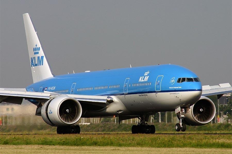 KLM crește frecvența zborurilor pe ruta Amsterdam – Buenos Aires și Santiago de Chile