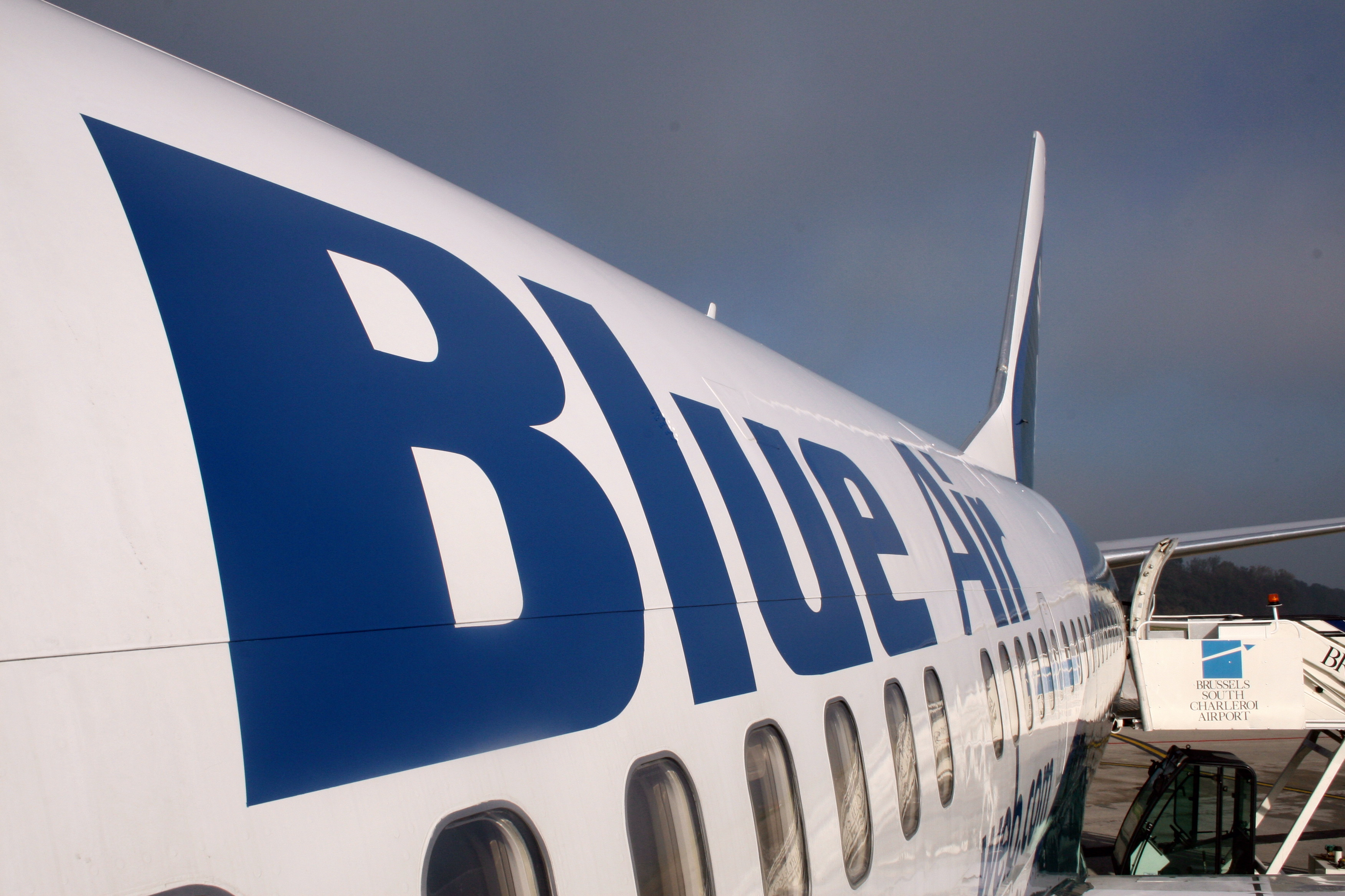 Blue Air / 15% reducere pentru toate destinațiile